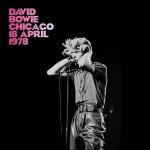 David Bowie 1978-04-17 Chicago ,Arie Crown Theatre (Learm Remaster) (SW) - SQ 7,5