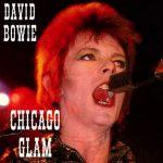 David Bowie 1972-10-07 Chicago ,Auditorium Theatre - Chicago Glam - SQ 6