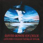 David Bowie 1990-09-27 Santiago ,Estadio Nacional – David Bowie en Chile – SQ 8,5