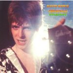 David Bowie 1972-12-24 London ,The Rainbow - Christmas Stardust - SQ 6