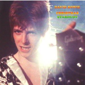 David Bowie 1972-12-24 London ,The Rainbow - Christmas Stardust - SQ 6
