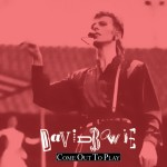 David Bowie 1987-05-19-28 Rotterdam ,Sportpaleis Ahoy – Come Out To Play – (Rehearsals) -SQ 5
