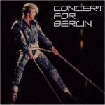 David Bowie 1987-06-06 Berlin ,Platz der Republik – Concert For Berlin – SQ -8