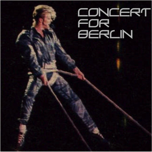 David Bowie 1987-06-06 Berlin ,Platz der Republik - Concert For Berlin - SQ -8