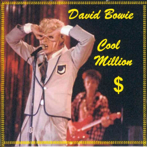 David Bowie 1983-05-30 San Bernardino ,Glen Helen Regional Park ,US Festival - Cool Million - SQ 8+