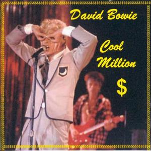 David Bowie 1983-05-30 San Bernardino ,Glen Helen Regional Park ,US Festival - Cool Million - SQ 8+