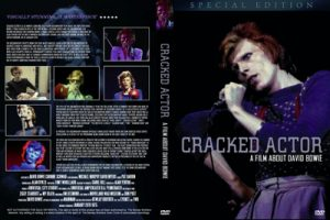 David Bowie 1974 Cracked Actor Documtary (Dutch Subtittles) Broadcast 2016-12-18