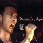 David Bowie 1997-06-14+16 Paris ,Parc des Princes – Nantes ,La Trocadiere – Dancing On Angels – SQ -9