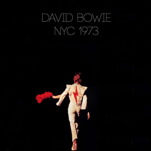 David Bowie 1973-02-15 New York City ,Radio City Music Hall - (Remaster) - SQ 7