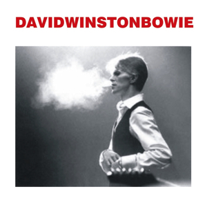 David Bowie 1976-05-05 London ,Wembley Empire Pool - David Winston Bowie - SQ 7+