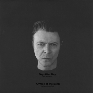 David Bowie Day After Day (A Week At The Beeb 2013) - SQ 10
