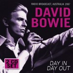 David Bowie 1987-11-03 Sydney ,Entertainment Centre - Day In Day Out - (FM Radio Broadcast) - SQ 8+