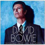 David Bowie Digging In To The Archives (compilation 1979-2006) – SQ 6-9