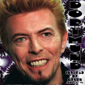 David Bowie 1997-06-13 Dortmund ,Westfalenhalle - Dortmund Instead Of Essen - SQ -9