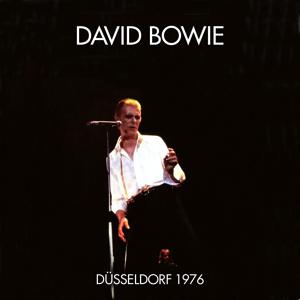 David Bowie 1976-04-08 Dusseldorf ,Philipshalle - Dusseldorf 1976 - (remaster) - SQ 7,5
