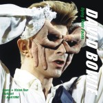 David Bowie 1990-04-11 Stuttgart ,Hans-Martin Schleyerhalle - Dying Their Faces - SQ 8