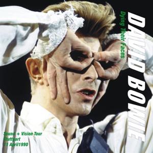 David Bowie 1990-04-11 Stuttgart ,Hans-Martin Schleyerhalle - Dying Their Faces - SQ 8