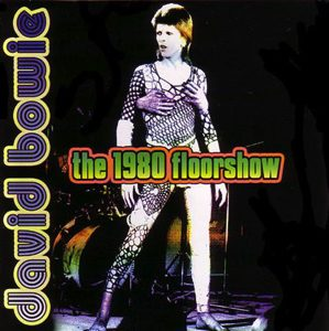 David Bowie 1973-10-00 London ,The Marquee Club 18,19 and 20 october- 1980 Floorshow - SQ 9