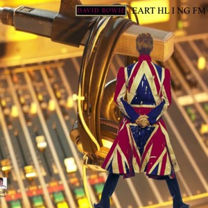 David Bowie Earthling FM (sessions and interviews collection 1997) - SQ 10