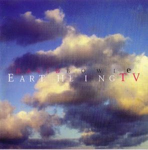 David Bowie 1997 Earthling TV , Various Television Performances 1997 - SQ 9