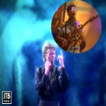 David Bowie 1987-08-03 East Rutherford ,Giants Stadium - East Rutherford 870803 - SQ -8