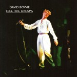 David Bowie 1978-05-20 Munich ,Olympiahalle - Electric Dreams - SQ -8