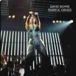 David Bowie 1978-04-05 Oakland ,Coliseum Arena - Fearful Hands - SQ7+