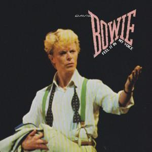 David Bowie 1983-09-14 Winnipeg ,Winnipeg Stadium - Feel It In My Voice - SQ 8