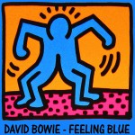 David Bowie 1983-07-31 Detroit ,Joe Louis Arena - Feeling Blue - SQ -9