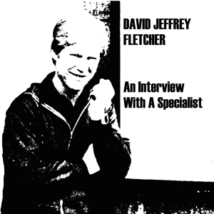 David Bowie 1980-01-07 Fletcher Interview 43:21 SQ 9