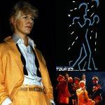 David Bowie 1983-05-20 Frankfurt ,Festhalle - SQ 8,5