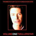 David Bowie From Station To Station Vol.1 - TV Killer Star SQ 9+