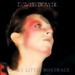 David Bowie 1973-06-11 Leicester ,De Montfort Hall - Funky Little Boatrace - SQ 6,5