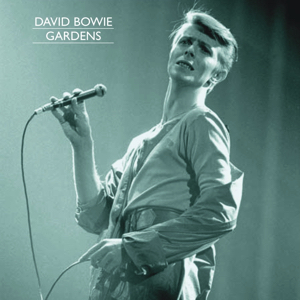 David Bowie 1978-05-01 Toronto ,Maple Leaf Gardens - Gardens - SQ 7+