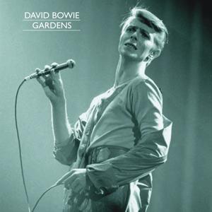 David Bowie 1978-05-01 Toronto ,Maple Leaf Gardens - Gardens - SQ 7+