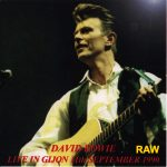 David Bowie 1990-09-11 Gijón ,Hipódromo de Las Mestas – Live in Gijon Spain 11-09-1990 – RAW - SQ 7,5