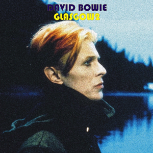 David Bowie 1978-06-20 Glasgow ,Apollo Theatre - Glascow 2 - SQ -8