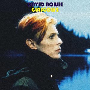 David Bowie 1978-06-20 Glasgow ,Apollo Theatre - Glascow 2 - SQ -8