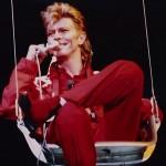 David Bowie 1987-06-27 Gothenburg ,Eriksberg Shipyard Docks(Soundcheck) - SQ 5