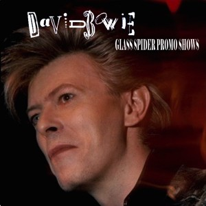 David Bowie Glass Spider Promo Shows ,TV broadcasts ( Various Countries) - SQ 9