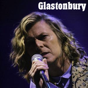 David Bowie 2000-06-25 Gladstonbury ,Worthy Farm ,Glastonbury Festival - Glastonbury - (Broadcast Recording) - SQ 9