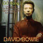 David Bowie 1997-06-21 Leipzig ,AGRA-Gelaende  – Go Bang – (Go Bang Festival) – SQ -9