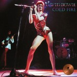 David Bowie 1973-05-18 Glasgow ,Apollo Theatre - Gold Fire - (2nd. show ,evening) - SQ 6+