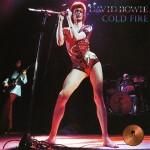 David Bowie 1973-05-18 Glasgow ,Apollo Theatre (evening) - Gold Fire - SQ 6+