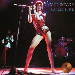 David Bowie 1973-05-18 Glasgow ,Apollo Theatre (evening) - Gold Fire - SQ 6+