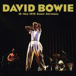 David Bowie 1978-05-18 Essen ,Gruga Halle (Re-master of Master Tape by learm - Diedrich) SQ -9.