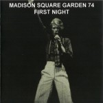David Bowie 1974-07-19 New York ,Madison Square Garden - Halloween Jack In Hunger City - ( Fake ,correct date 20 July) - SQ -7 (mp3)