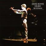 David Bowie 1978-05-18 Essen ,Grugahalle - Helibo Seyoman - SQ 8,5