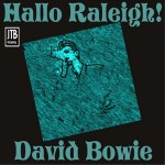 David Bowie 1995-10-07 Raleigh ,Walnut Creek Amphitheatre - Hallo Raleigh! - (Bofinken Remaster) SQ 7,5