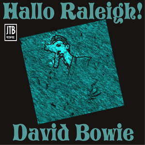 David Bowie 1995-10-07 Raleigh ,Walnut Creek Amphitheatre - Hallo Raleigh! - (Bofinken Remaster) - SQ 7,5